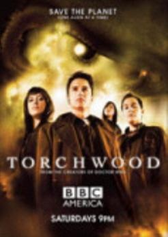 토치우드 시리즈