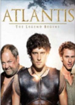 아틀란티스 시리즈